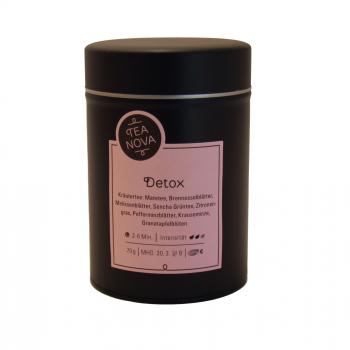 detox tee wohlschmeckender tee f r den verst rkten stoffwechsel und die innere reinigung www. Black Bedroom Furniture Sets. Home Design Ideas
