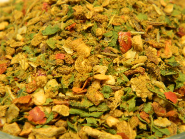 African Spice 60g