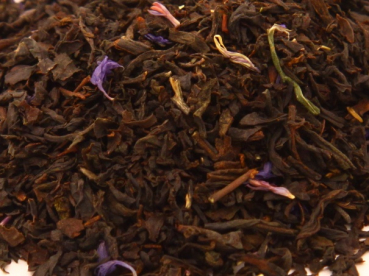 English Earl Grey Blue Flower 80g