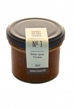 Honey Spoon No 1  200ml